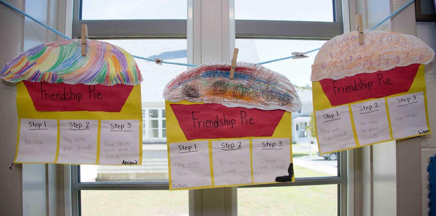 CCK preschool Children's Creative Korner