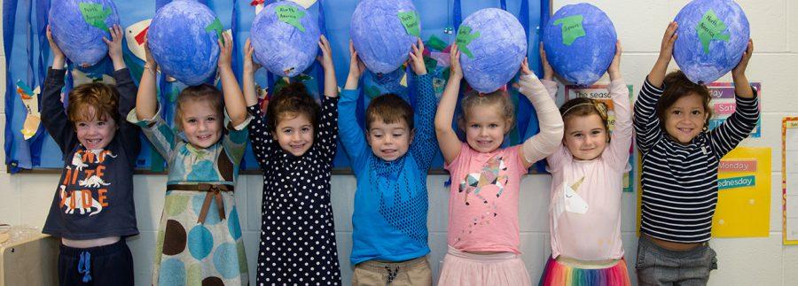 CCK Preschool / Nursery School RIdgefield, Connecticut